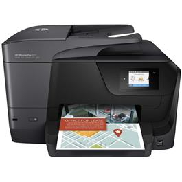 Hp All-in-one Printer Officejet Pro 8715