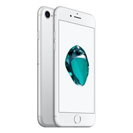 Apple Iphone 7 Zilver 256gb