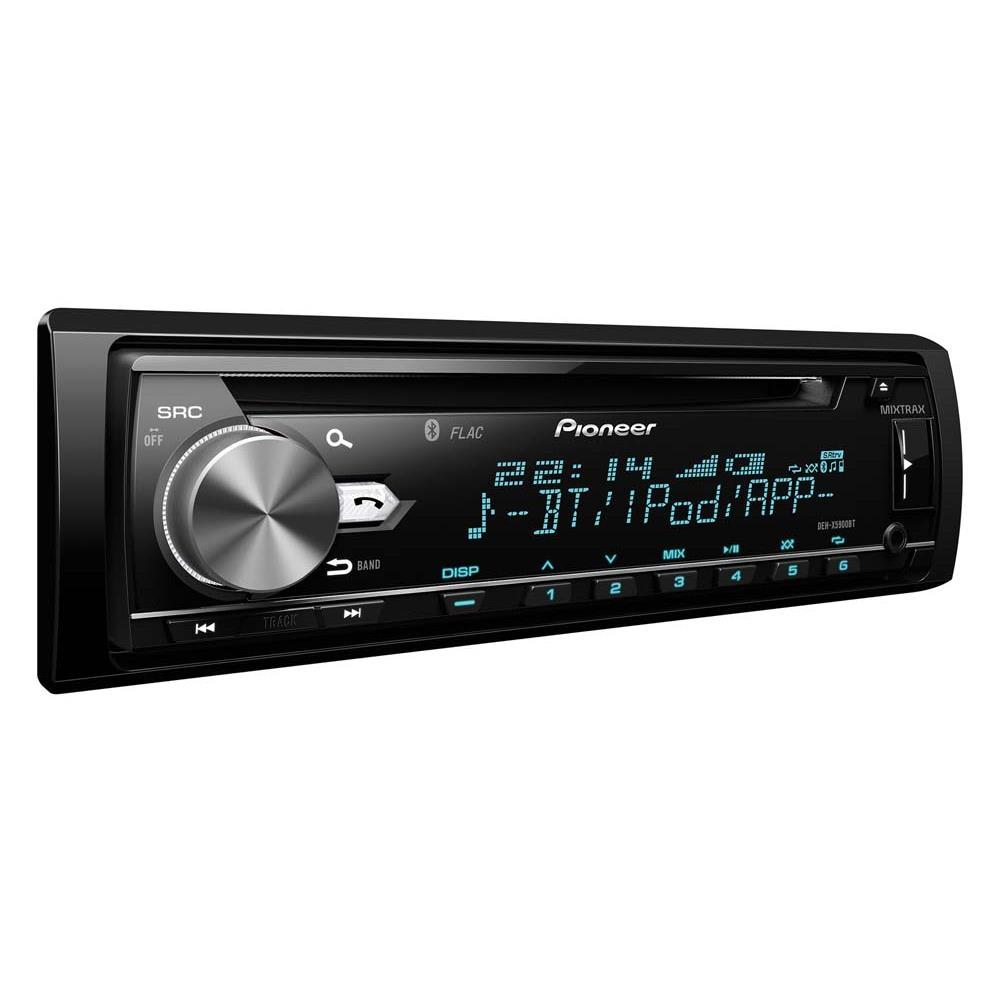 Pioneer autoradio/CD speler DEHX5900BT