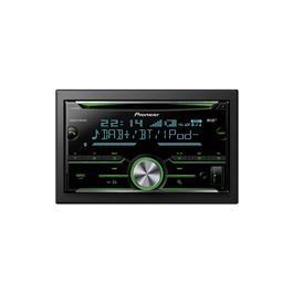 Pioneer autoradio CD speler FHX840DAB