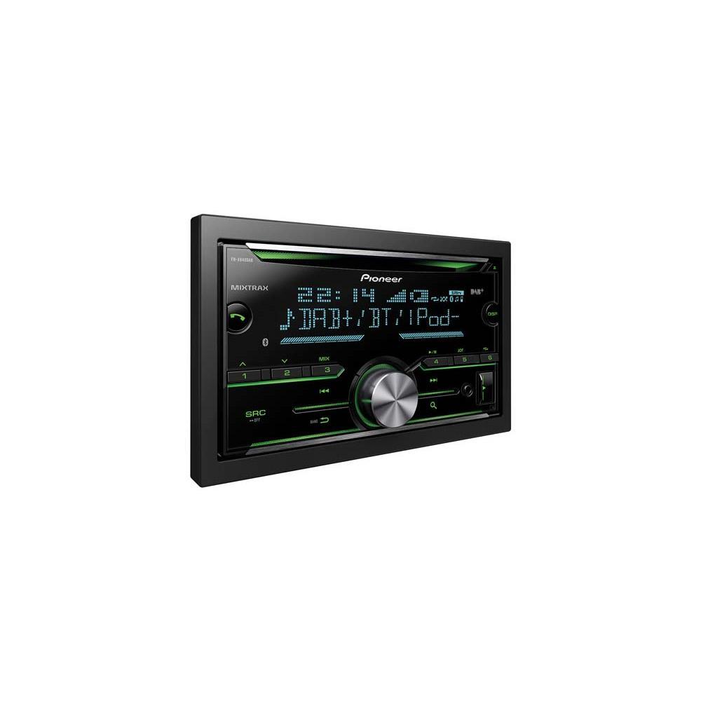 Pioneer autoradio/CD speler FHX840DAB