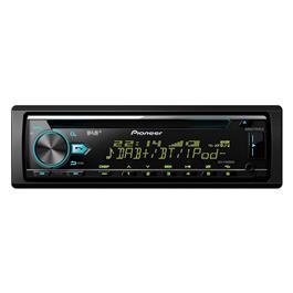 Pioneer autoradio CD speler DEHX7800DAB