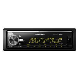 Pioneer autoradio CD speler MVHX580DAB