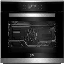 Beko BIMF 15500 XGMS zwart Inbouw Oven