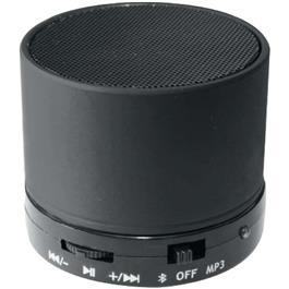 Salora portable speaker BTS300 (Zwart)