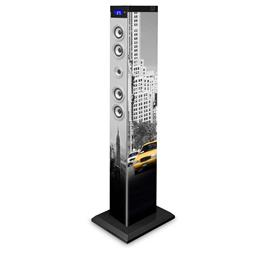 Bigben microset MM TOWER NY3 60W BT/RADIO/DOUBLE USB