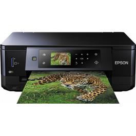 Epson All-in-one Printer Xp-640