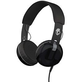 Skullcandy hoofdtelefoon Grind (zwart) kopen