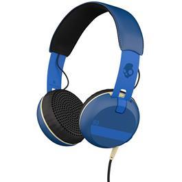 Skullcandy hoofdtelefoon Grind (blauw) kopen