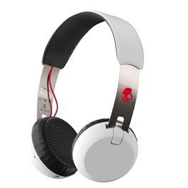 Skullcandy hoofdtelefoon Grind Wireless wit