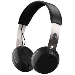 Skullcandy hoofdtelefoon Grind Wireless zilver