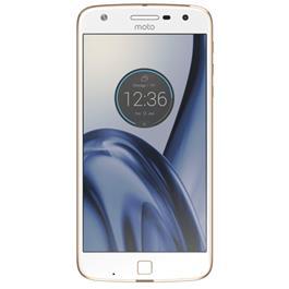 Motorola Smartphone Moto Z Play (wit)