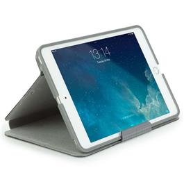 Targus ClickIn iPad mini 1 2 3 Grey (THZ62804GL)