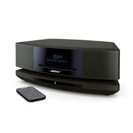 Bose microset Wave Soundtouch (zwart)