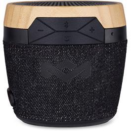 House of Marley portable speaker CHANT MINI BLACK