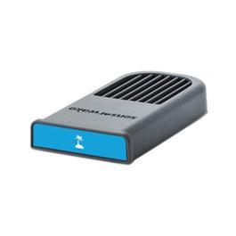 Sensorwake wekkerradio CAPSULE SEE SIDE