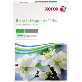 Xerox papier RECYCLED SUPREME