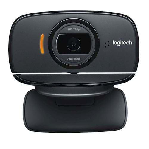 Logitech webcam C525