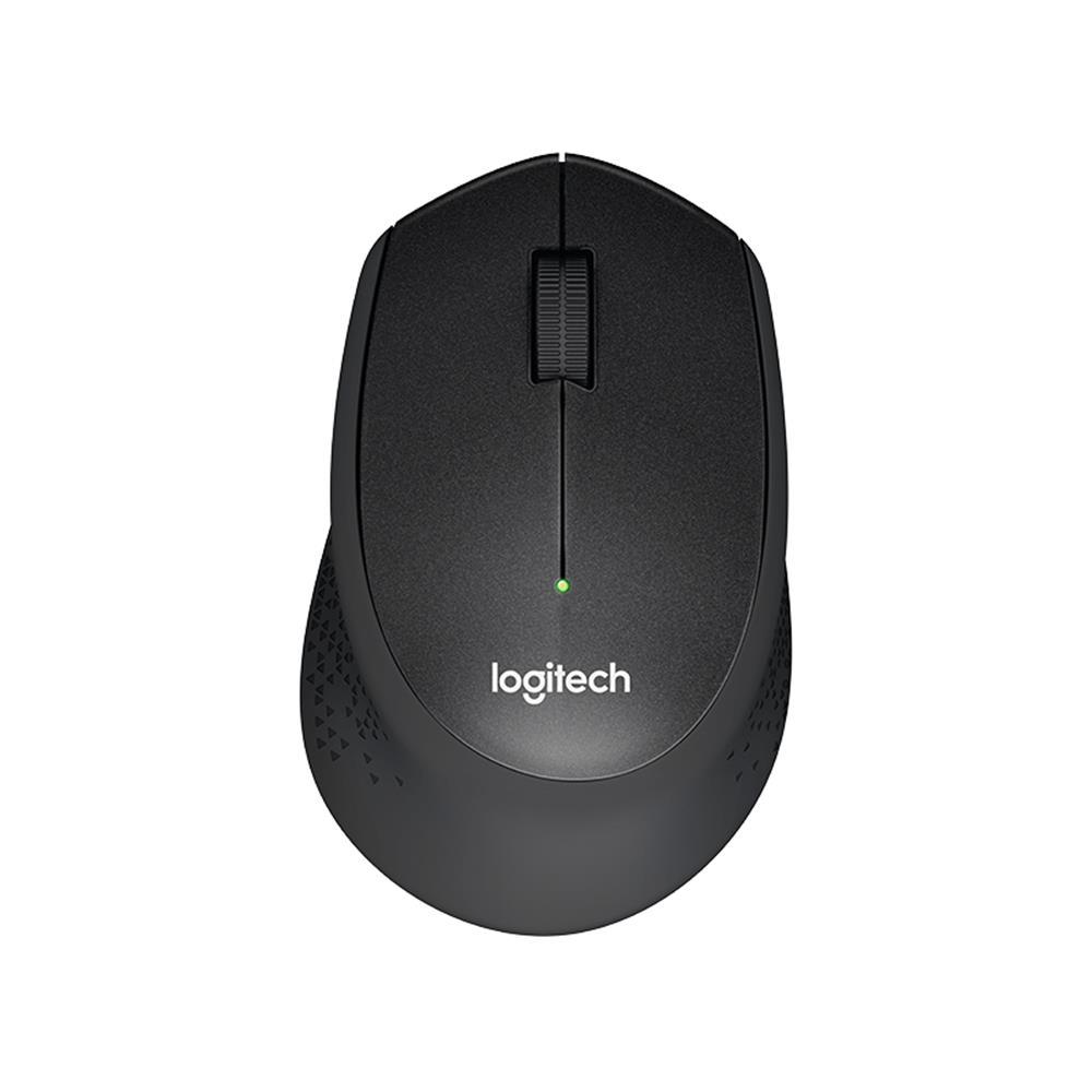 Logitech M330 ZWART
