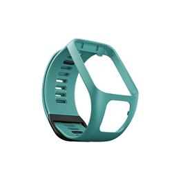 TomTom horlogebandje Large (aqua)