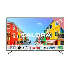 Salora 4K Ultra HD TV 55UHL2500