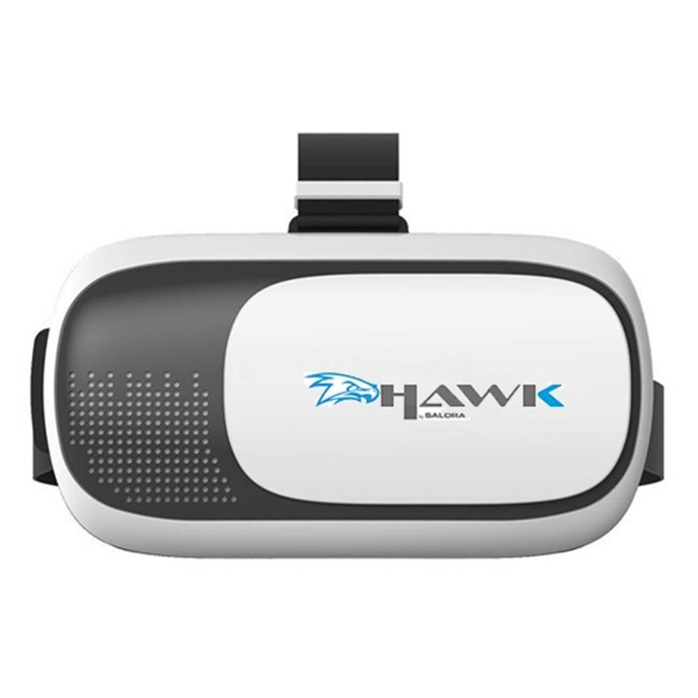 Salora virtual reality bril VR HAWK