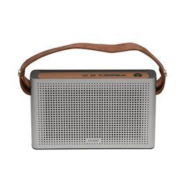 Denver portable speaker BTS200 ZILVER