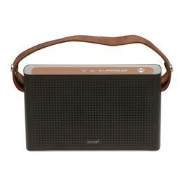 Denver portable speaker BTS200 ZWART