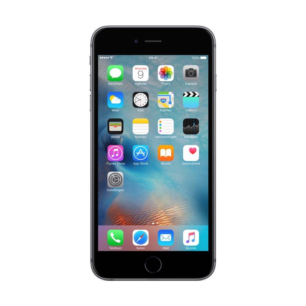 Nieuwe Mogelijkheden Iphone 6s