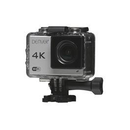 Denver actioncam ACK-8060W 4K + GRATIS VR