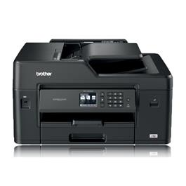 Brother all in one printer MFC J6530DW