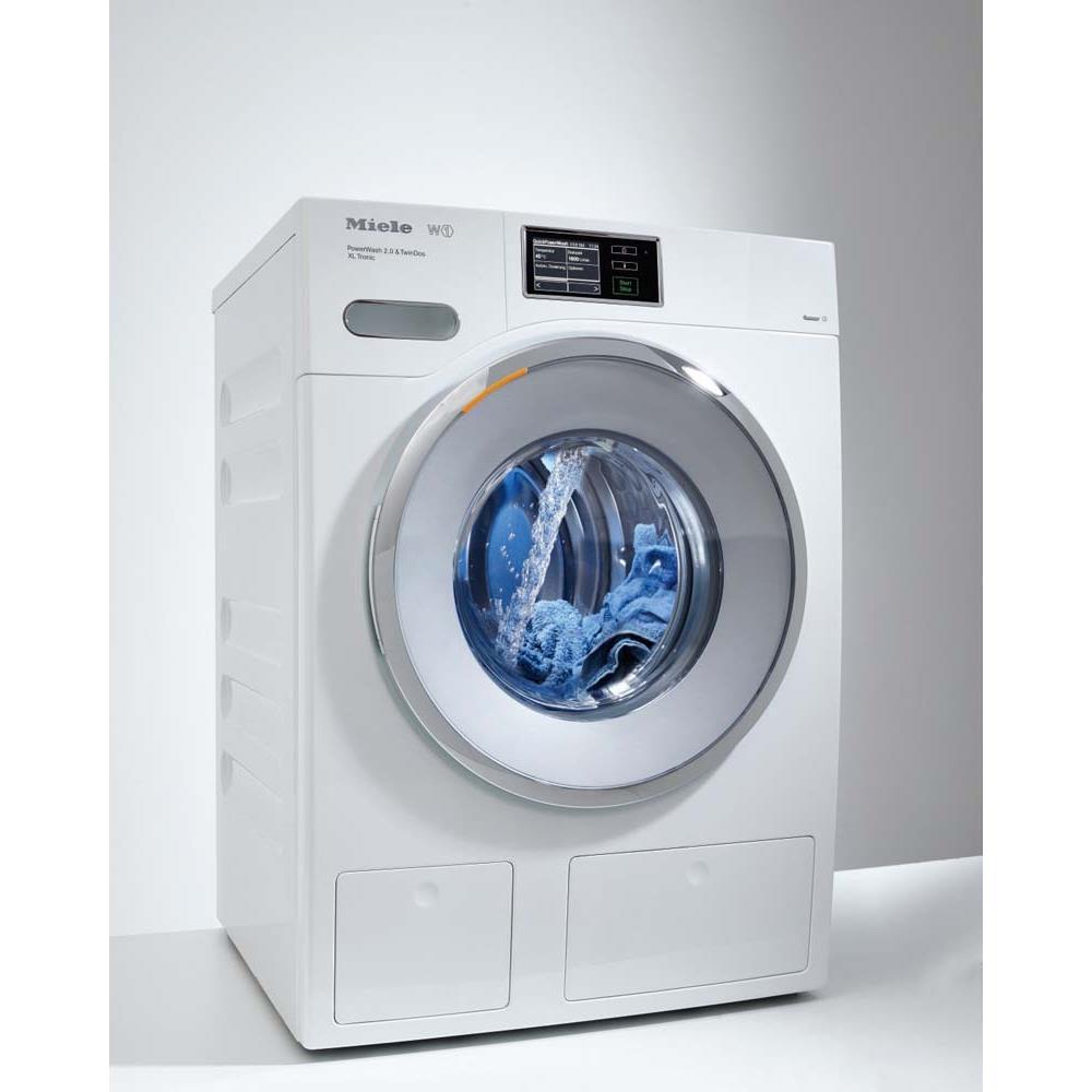 Miele wasmachine wmm162wps for Miele de service