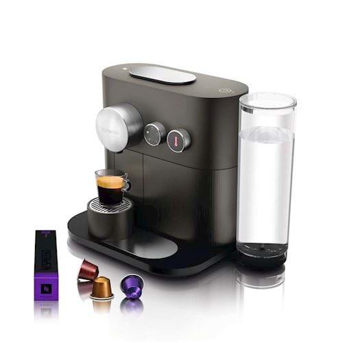 Nespresso Magimix koffieapparaat Expert M500 (Grijs)