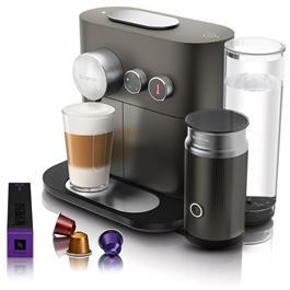 Magimix Nespresso 11380NL Expert Milk (grijs)