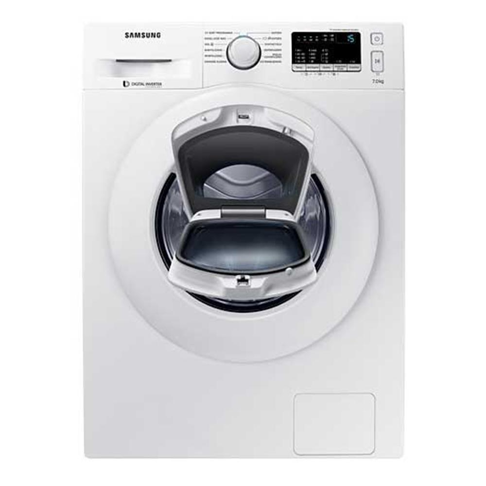 samsung addwash wasmachine ww70k4420yw. Black Bedroom Furniture Sets. Home Design Ideas