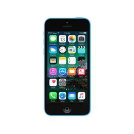 Leapp Smartphone Iphone 5C 8Gb Blauw - Refurbished