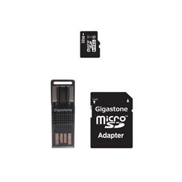 Gigastone Sd Geheugenkaart Kit Mobiel 4 In 1 32gb