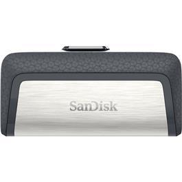 Sandisk Usb Stick Dual Usb-c 32gb