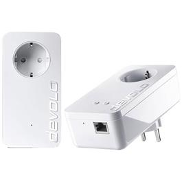 Devolo homeplug dLAN 550+ WiFi Starter Kit Powerline
