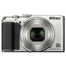 Nikon compact camera COOLPIX A900 zilver
