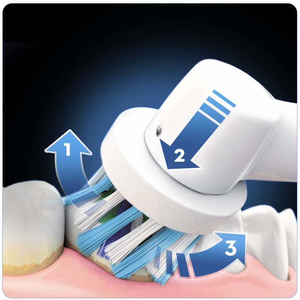 Oral-b elektrische tandenborstel GENIUS 8900 DUOHANDLE