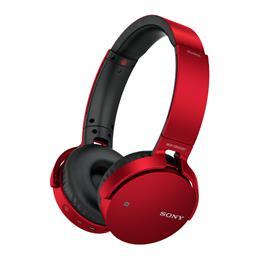 MDR-XB650BT rood