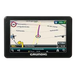 Grundig Navigatiesysteem M5