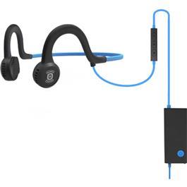Aftershokz in-ear hoofdtelefoon Sportz Titanium (Oceaanblauw) kopen