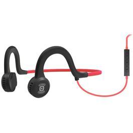 Aftershokz in-ear hoofdtelefoon Sportz Titanium (Lavarood) kopen