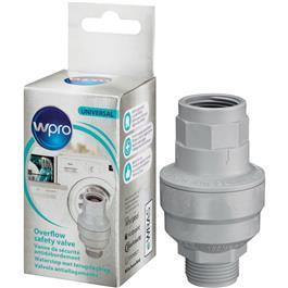 Whirlpool was/droog accessoire overloop ACQ002 (1 stuk) kopen