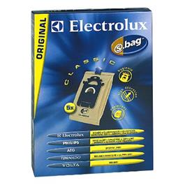 Electrolux stofzuigerzakken E200B S bag 5 stuks
