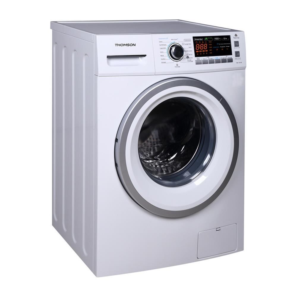 thomson wasmachine tw 1016 eu. Black Bedroom Furniture Sets. Home Design Ideas