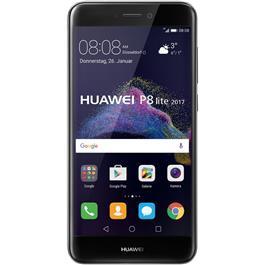 Huawei smartphone P8 LITE 2017 (zwart) kopen