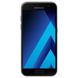 Samsung smartphone Galaxy A3 2017 (Zwart) kopen